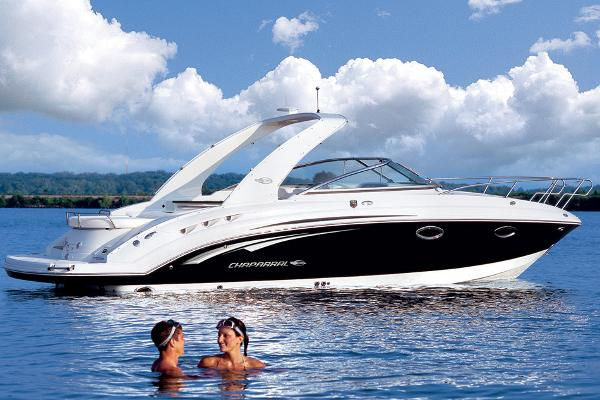 Chaparral 285 SSX Manufacturer Provided Image