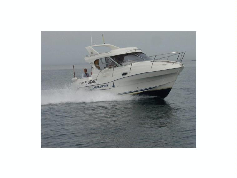 Quicksilver QUICKSILVER 750 WEEKEND EQ40825