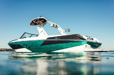 ATX Surf Boats 24 Type-S Manufacturer Provided Image