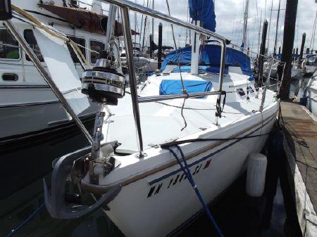 1990 Catalina 30, Everett Washington - boats com