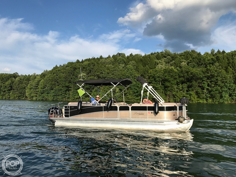 Berkshire 250CLO 2014 Berkshire 250CLO for sale in Shady Spring, WV