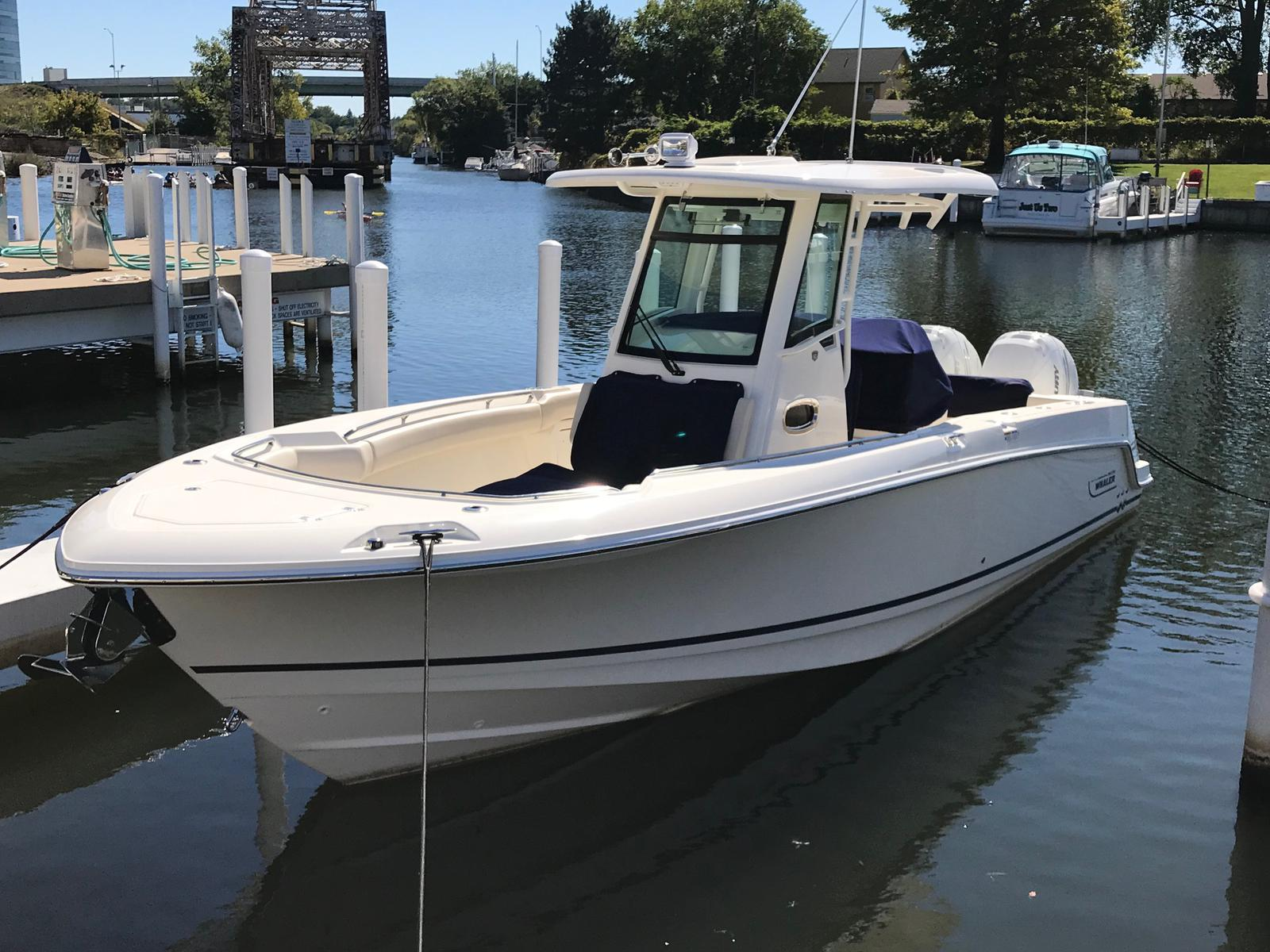 Boston Whaler 280 Outrage