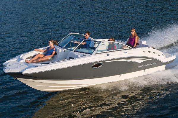 Chaparral 244 Sunesta Manufacturer Provided Image