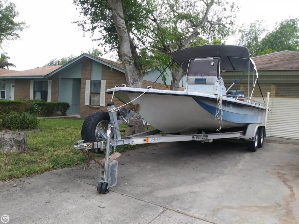 Thompson 222 Predator 1990 Thompson 222 Predator for sale in Brownsville, TX