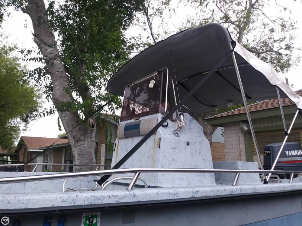 Thompson 22 1990 Thompson 22 for sale in Brownsville, TX