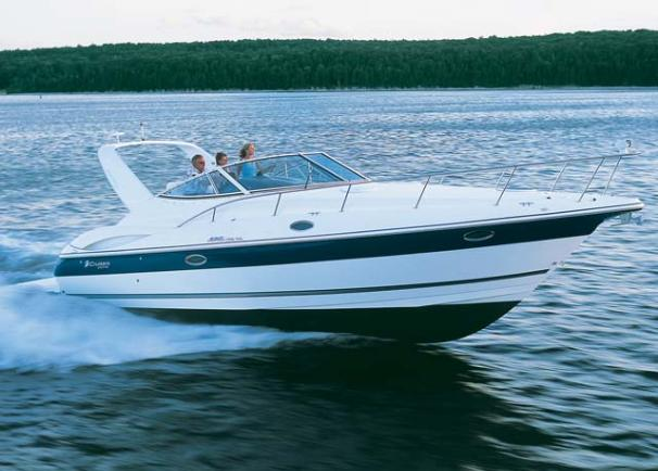 Cruisers Yachts 320 Express Manufacturer Provided Image