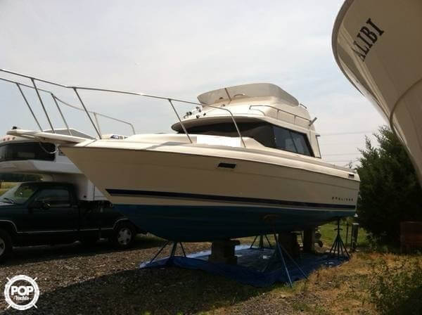 Bayliner Cierra 2566 1994 Bayliner Cierra 2566 for sale in Taylors Island, MD