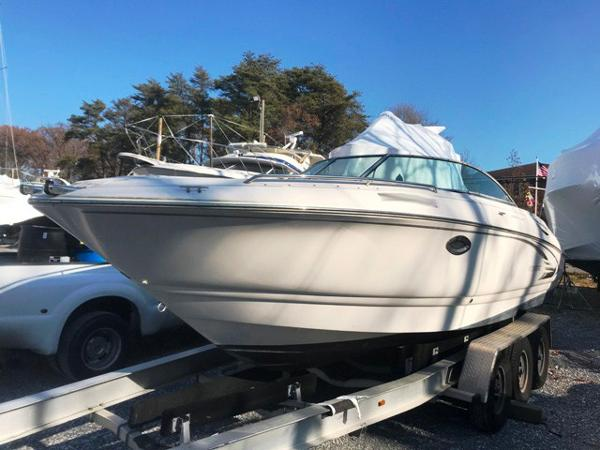 Monterey 248 Ls