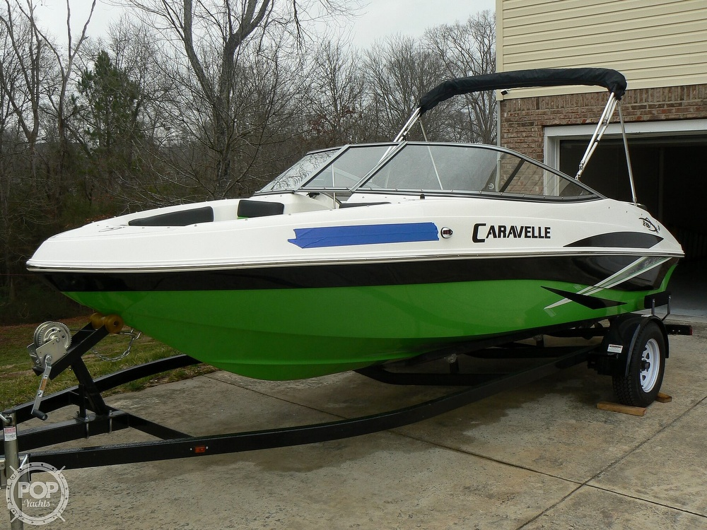 Caravelle Boats 18 EBI 2015 Caravelle 18 EBI for sale in Soddy Daisy, TN