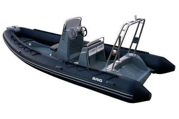 Brig Inflatables Falcon 620