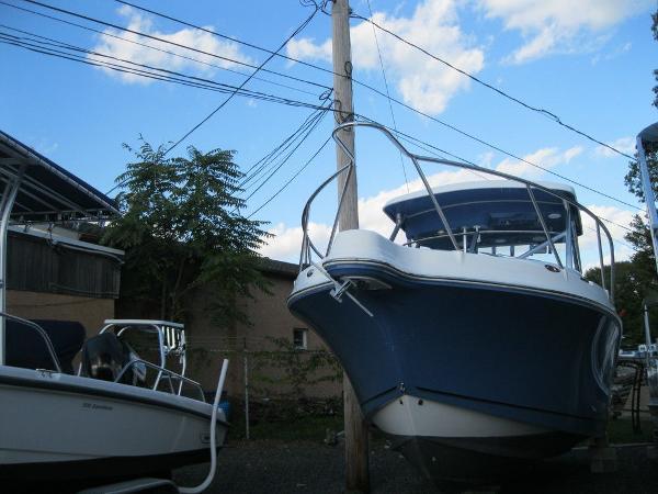 Atlantic 2700WA