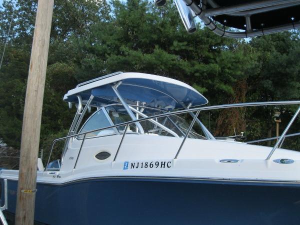 Atlantic 275 WA