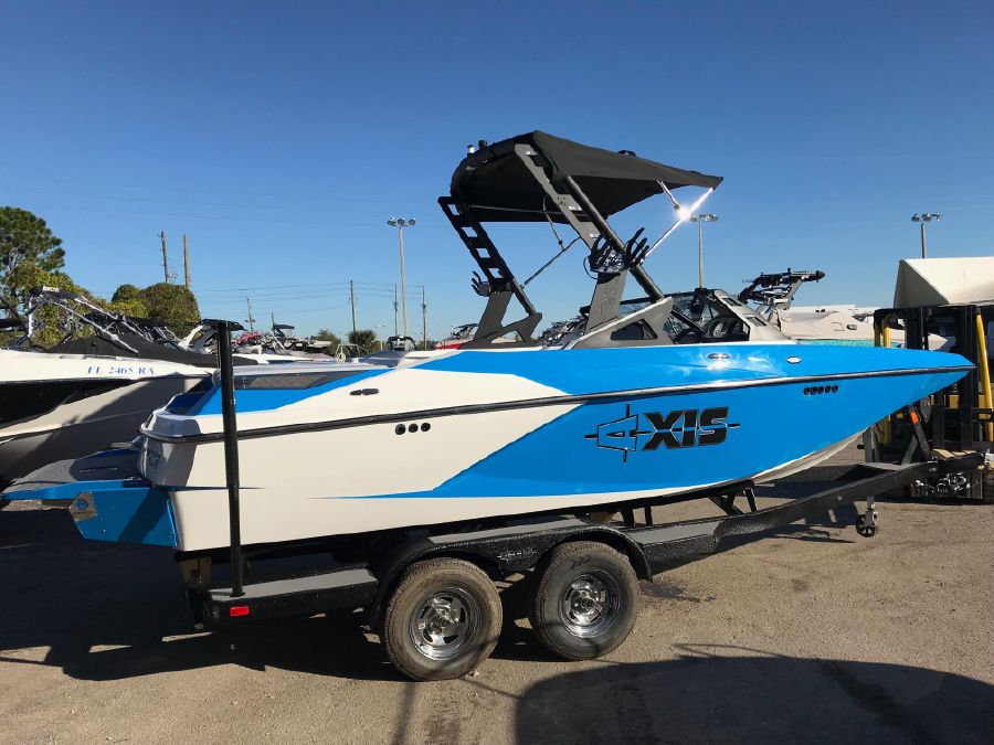 2018 Axis A20, Clermont Florida - boats com