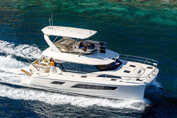 Aquila 44 Yacht 44 Aquila 2021
