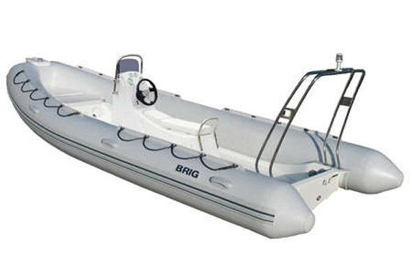 Brig Inflatables Falcon 570S