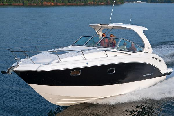 Chaparral 330 Signature Manufacturer Provided Image