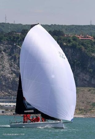 farr 280 sailboat for sale