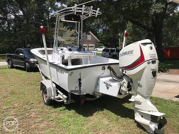 SeaCraft 20 1971 SeaCraft 20 for sale in Charleston, SC