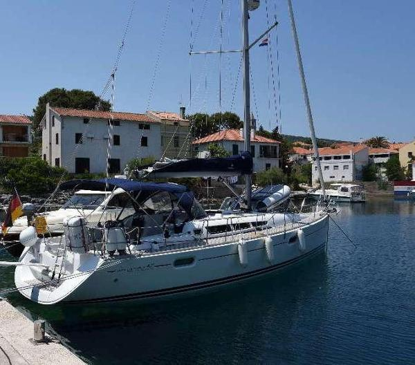 Jeanneau Sun Odyssey 42i Performance / VAT PAID / Private / Owners version