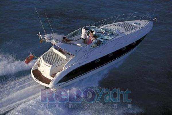 Fairline Targa 40 fairline 40
