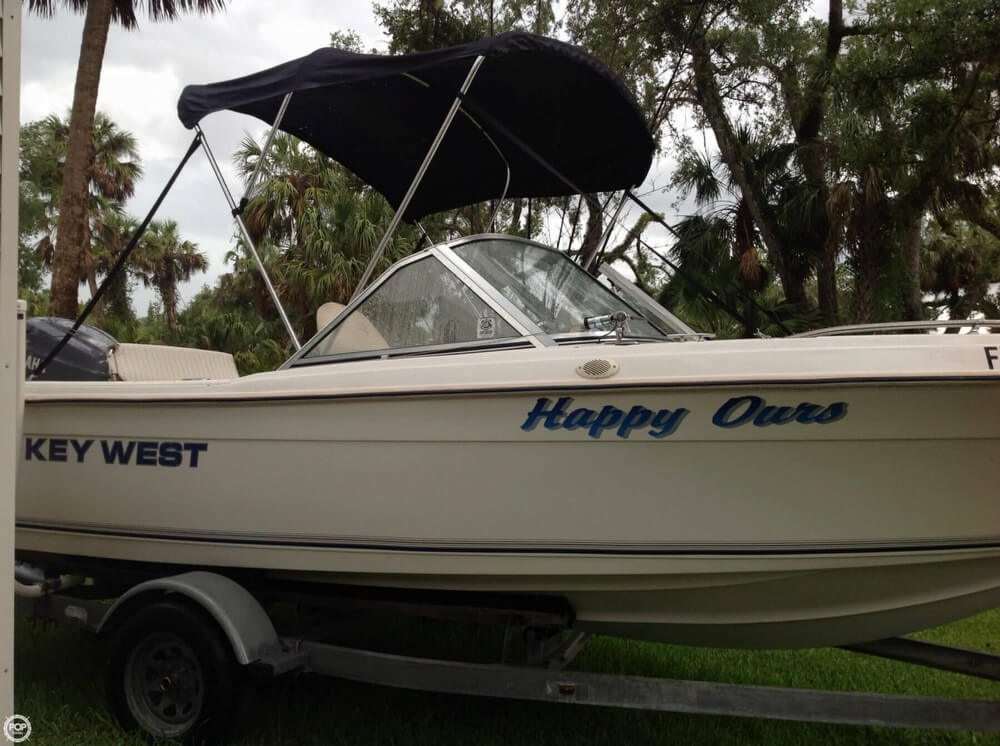 Key West 2020 Dc 1999 Key West 2020 DC for sale in Labelle, FL