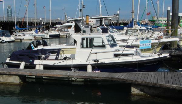 Mitchell 22 Sea Angler Mitchell 22 Sea Angler