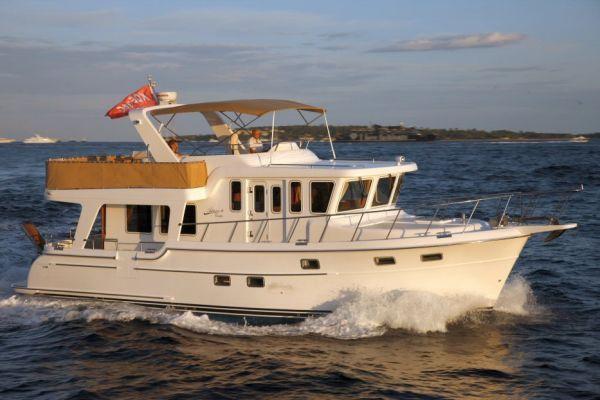 Adagio 48 Europa Trawler Adagio 48 Europa Trawler