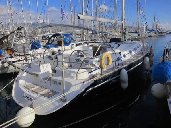 Ocean Star 56.1 Ocean Star 56.1 - Sailing Yacht