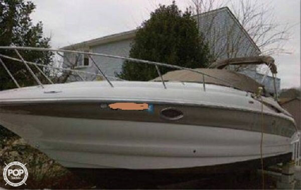 Crownline 250 CR 2006 Crownline 25 for sale in Center Township (aliquippa), PA