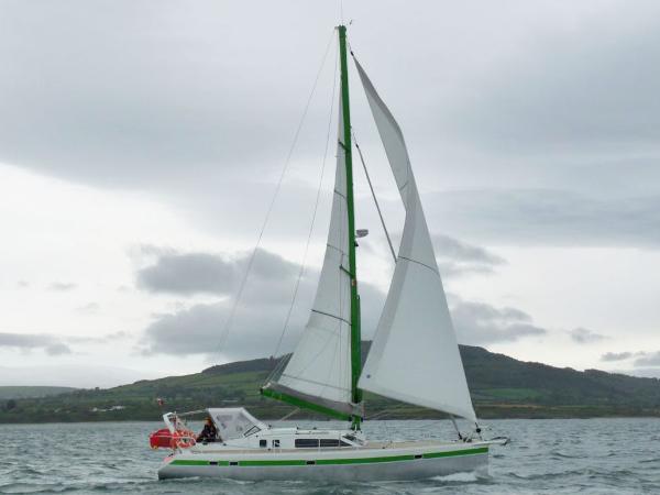 Alumarine Ellya 43 AYC Yachtbroker - Ellya 43