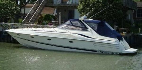 Sunseeker Mustique 42 Profile