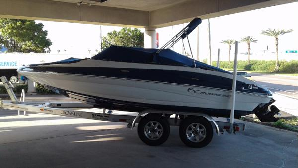 Crownline 195 SS