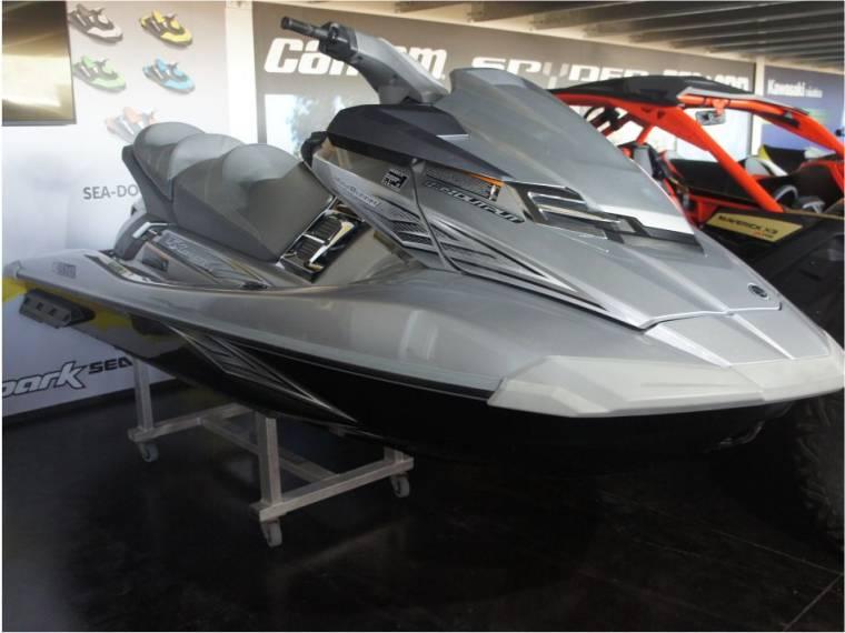 Yamaha Motor Yamaha FX Cruiser HO 1.8