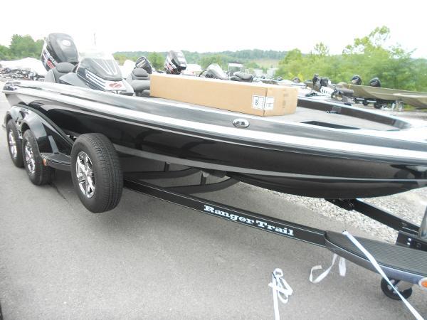 Ranger Z520