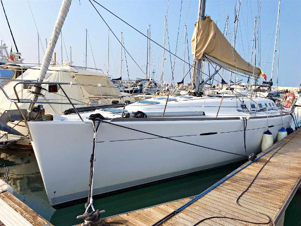 Beneteau First 47.7 Image 1