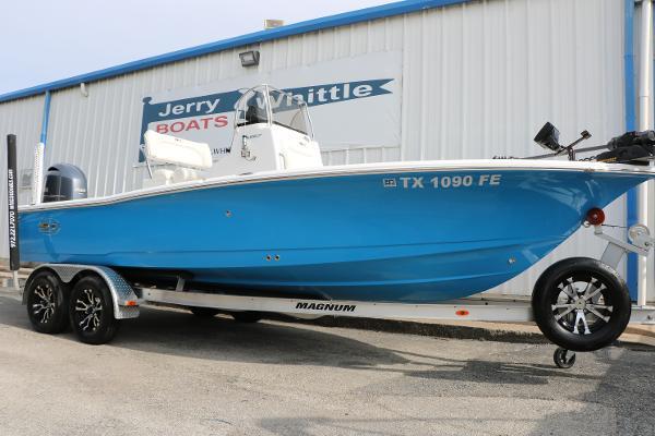 Sea Hunt BX22BR