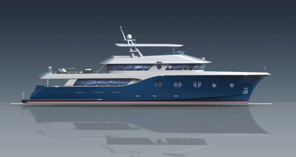 Argos Yachts Photo 1