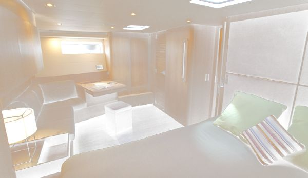 Nautor Swan 90 S Owner's Galley