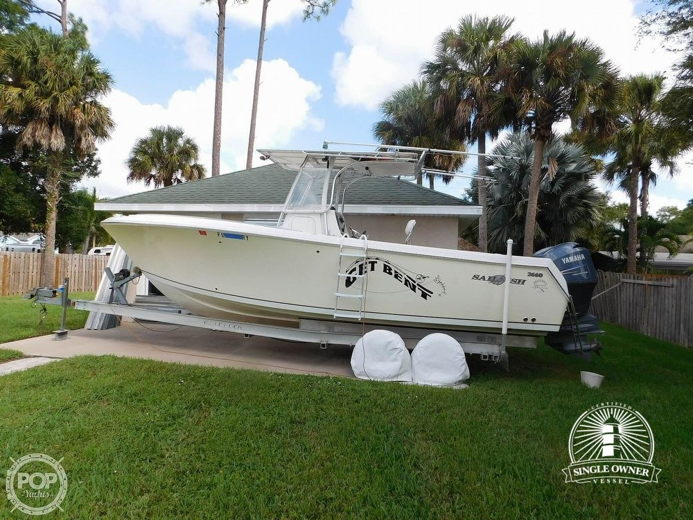 Sailfish 2660 CC 2006 Sailfish 2660 CC for sale in Port Saint Lucie, FL