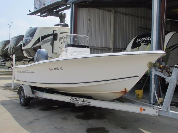 Sea Hunt BX21-T