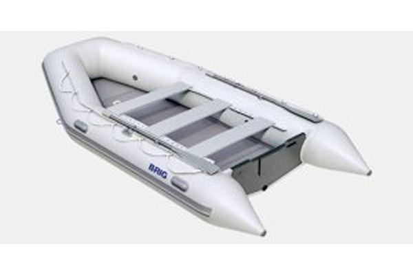 Brig Inflatables Baltic 420