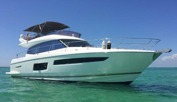 Prestige 550 BLUE DREAM