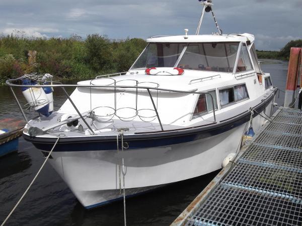 Seamaster 30 (under offer)