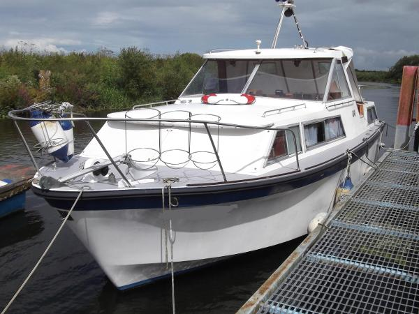 Seamaster 30 (lowered)