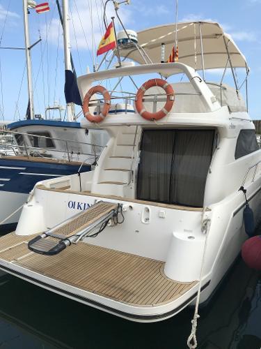Astinor 1275 LX