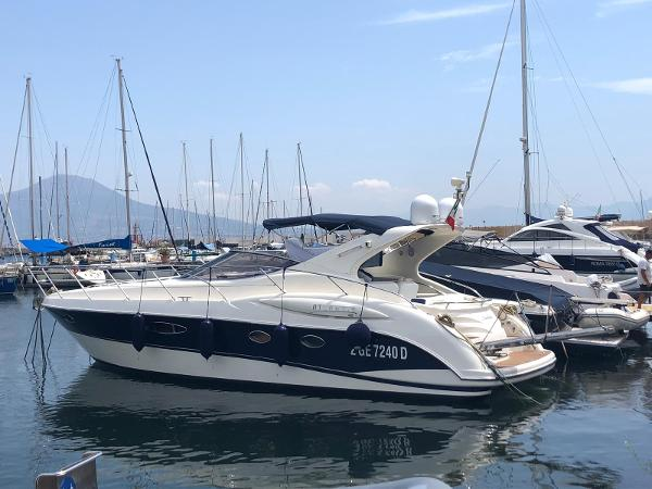 Gobbi Atlantis 42 Atlantis 42, profile