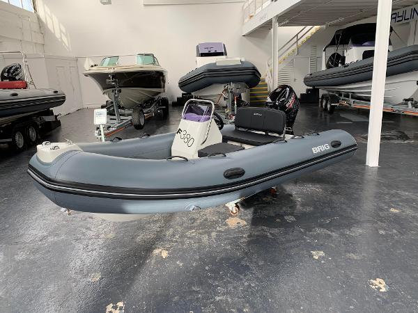 Brig Inflatables Falcon 380 Brig Falcon 380
