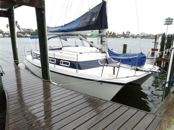 AmeriCat/Endeavour Catamaran 30