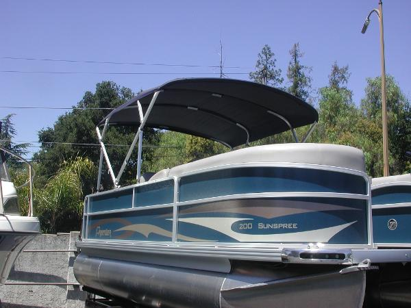 Campbell | New and Used Boats for Sale