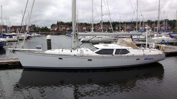 Hamble One Design Hamble 50
